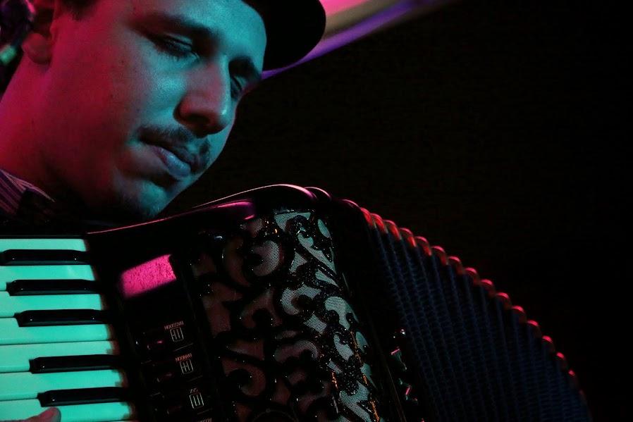 Gabriel Romano Gonzalez