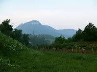 La Tossa de Montbui