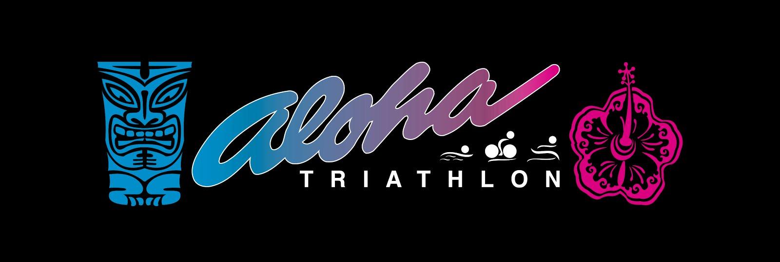 Club Aloha Triathlon