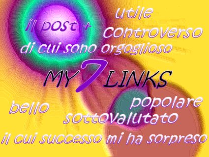 my 7 links