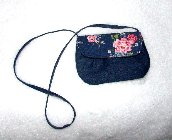 Как сделать из ткани сумку своими руками