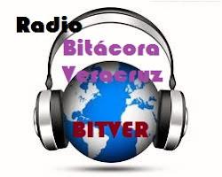 Bitácora Veracruz en radio por internet