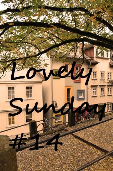 Lovely Sunday #14
