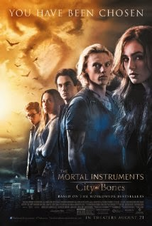 Download Film The Mortal Instruments : City of Bones (2013) BluRay 720p