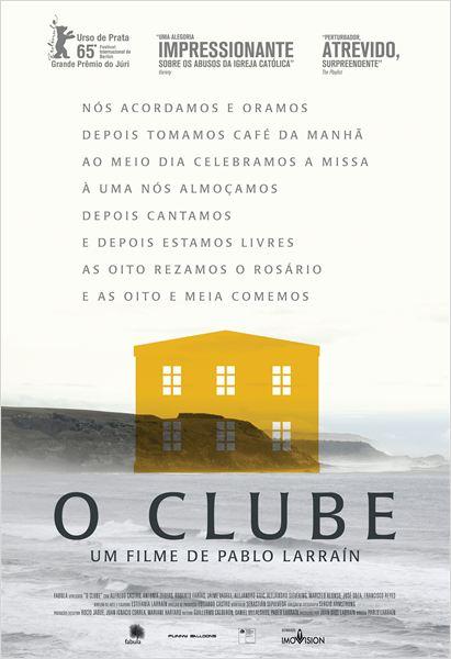 O Clube Legendado
