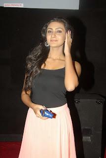 Actress-Neelam-at-Action-3D-Pressmeet
