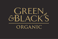 Green & Black's Logo