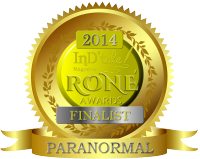 RONE Finalist (Paranormal)