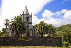 Igreja de N. Sra da Ajuda