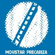 #MovistarPrecariza