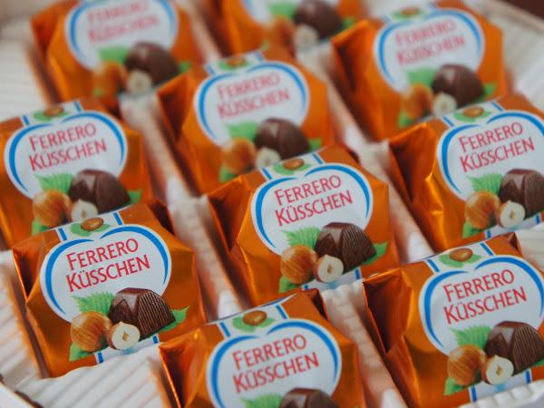 Warum sind Ferrero Küsschen glutenfrei obwohl WEIZEN enthalten ist?