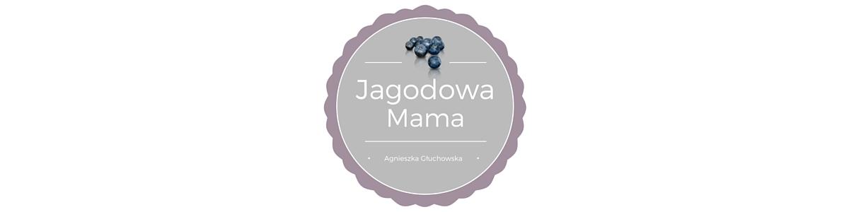 Jagodowa mama