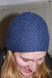 Avery&#39;s Mistake Mistake Rib Hat
