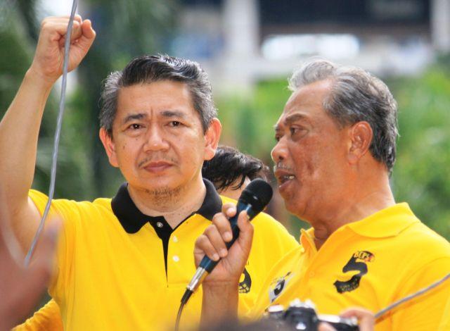 Bersih Sukses Satukan Penyokong Amanah dan Bersatu mengumpul suara umat Islam dan  semua kaum