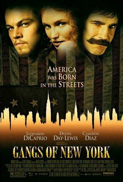 Descarga  Pandillas De Nueva York