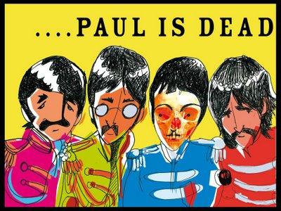 The Beatles Polska: Paul is Dead - szokujące wyniki ankiety