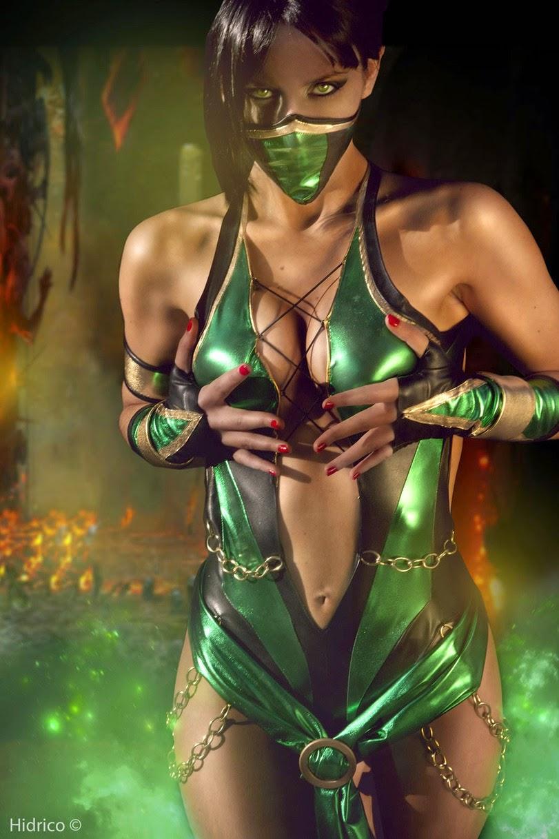 Mortal kombat girls nake mod on ps fucked videos