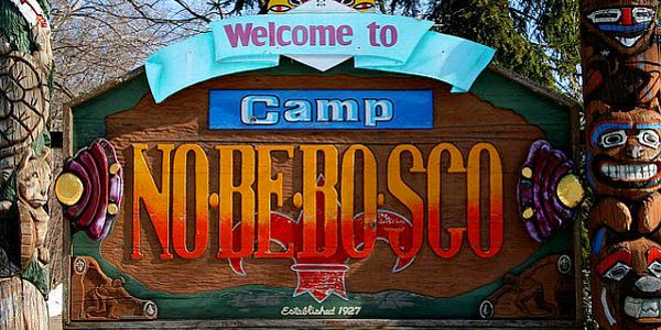 Camp Nobebosco in Blairstown New Jersey Blairstown New Jersey