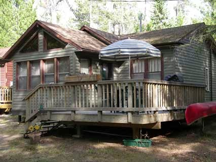 Looking for a relaxing getaway? Planning a fishing trip? Pinewood offers cabin rentals.