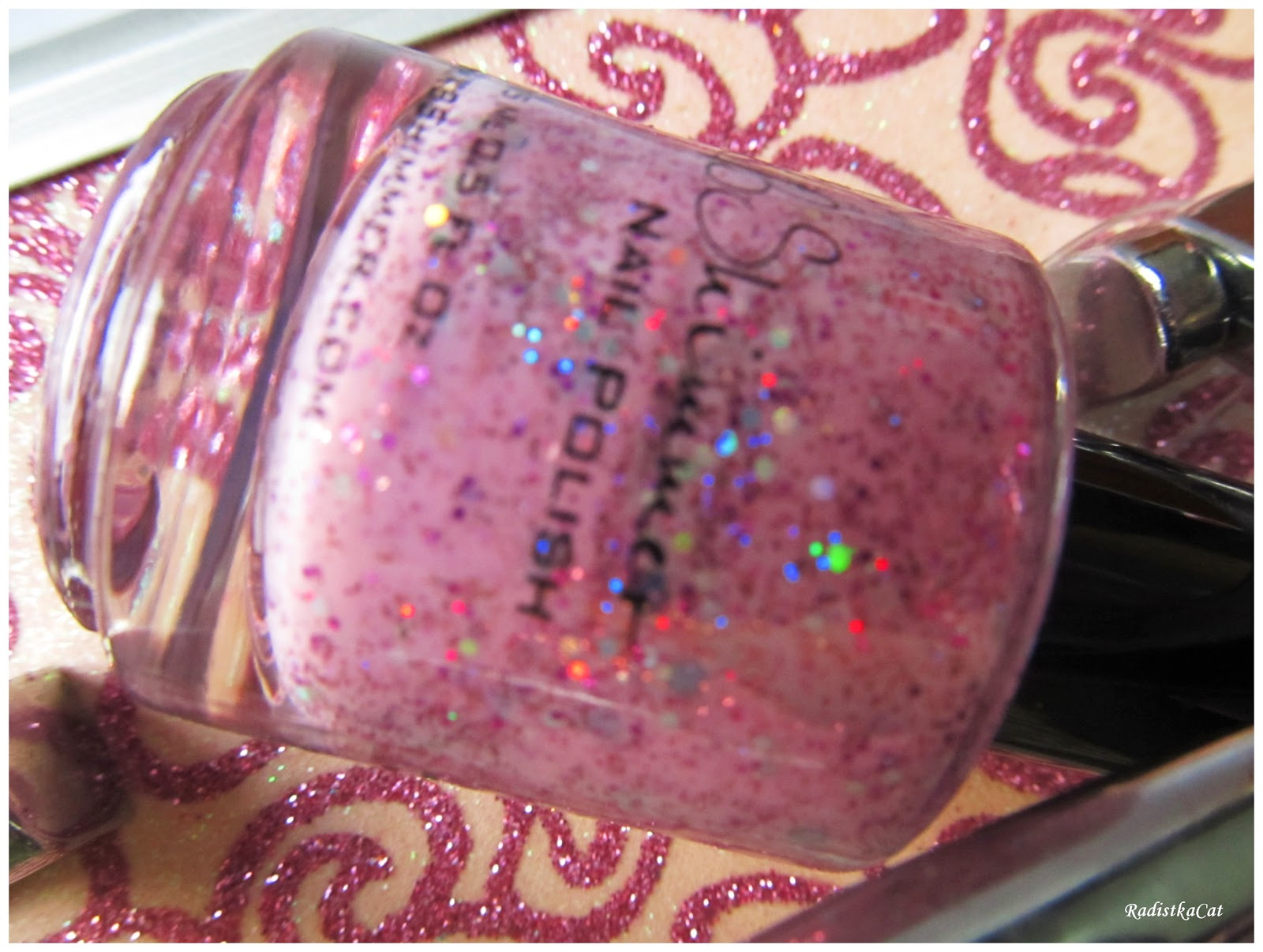 KBShimmer Berry Patch