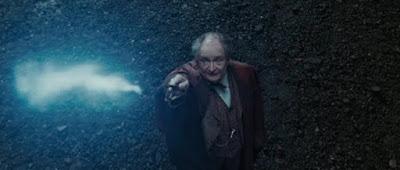 Crítica de 'Harry Potter e as Relíquias da Morte - Parte 2' #10 | Ordem da Fênix Brasileira