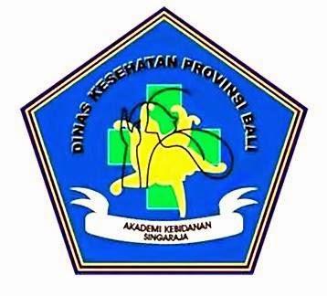 Logo Akademi Kebidanan Pemprov Bali singaraja