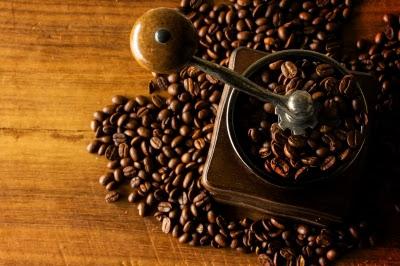 Color marrón o también llamado color café