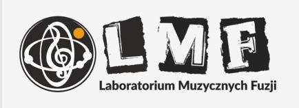 Laboratorium Muzycznych Fuzji