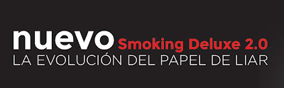 SMOKING DELUXE 2.0 FIB 2013 abonos dobles regalar