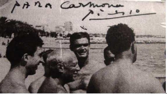 Carmona i Picasso