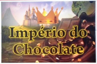 Império do chocolate