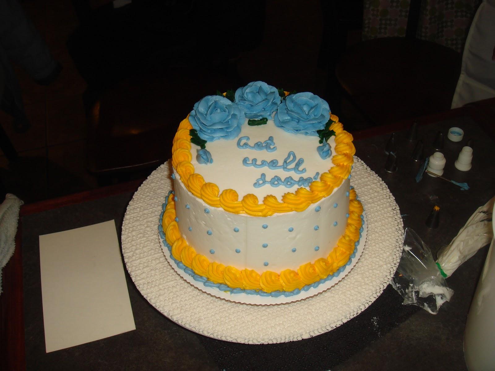 Cake Decorating Classes Princeton Nj : IZA S CAKES: December 2011