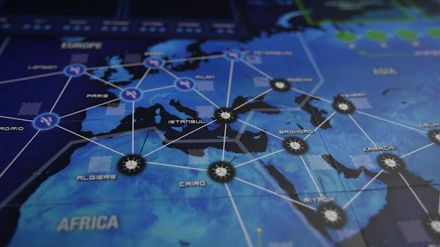 Essen Preview Pandemic Legacy