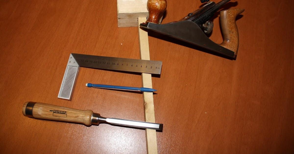 Brico carpinteria el gramil una nueva herramienta para for Herramientas cocina