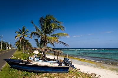 Playas tropicales