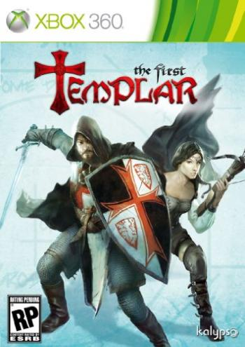 templar xbox 360 Download The First Templar   Xbox 360