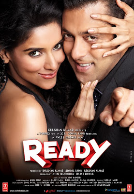 Watch Ready 2011 BRRip Hollywood Movie Online | Ready 2011 Hollywood Movie Poster