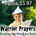 Powerful Prayers for Boys