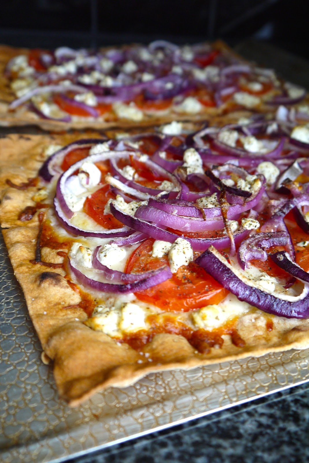 No Dough Pizza Recipe
