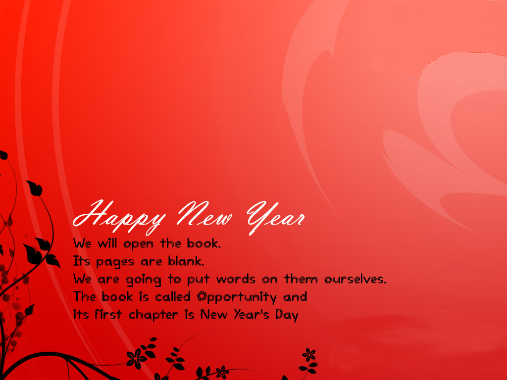 Hd Wallpapers Happy New Year 2015 Cards Wishes