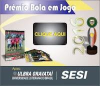 Prêmio Bola em Jogo