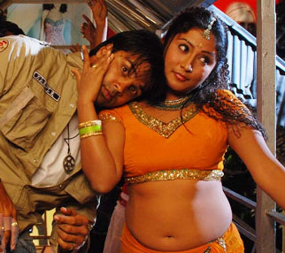 Mallu Serial Actress Archana Hot Navel Pictures,Photos - Actress ...