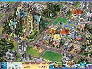 Game Be Richest v1.0-TE Full