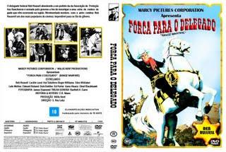 FORCA PARA O DELEGADO (1934)