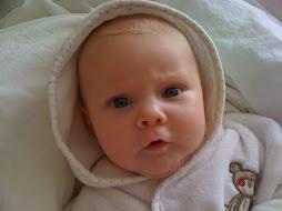Hazel - 2 Months