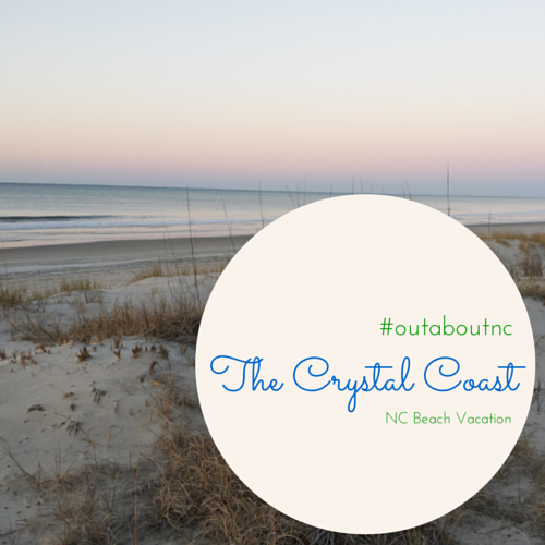 Crystal Coast, NC Beach Guide