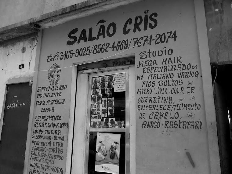 CA _salao cris_ rio de janeiro - RJ / BRASIL