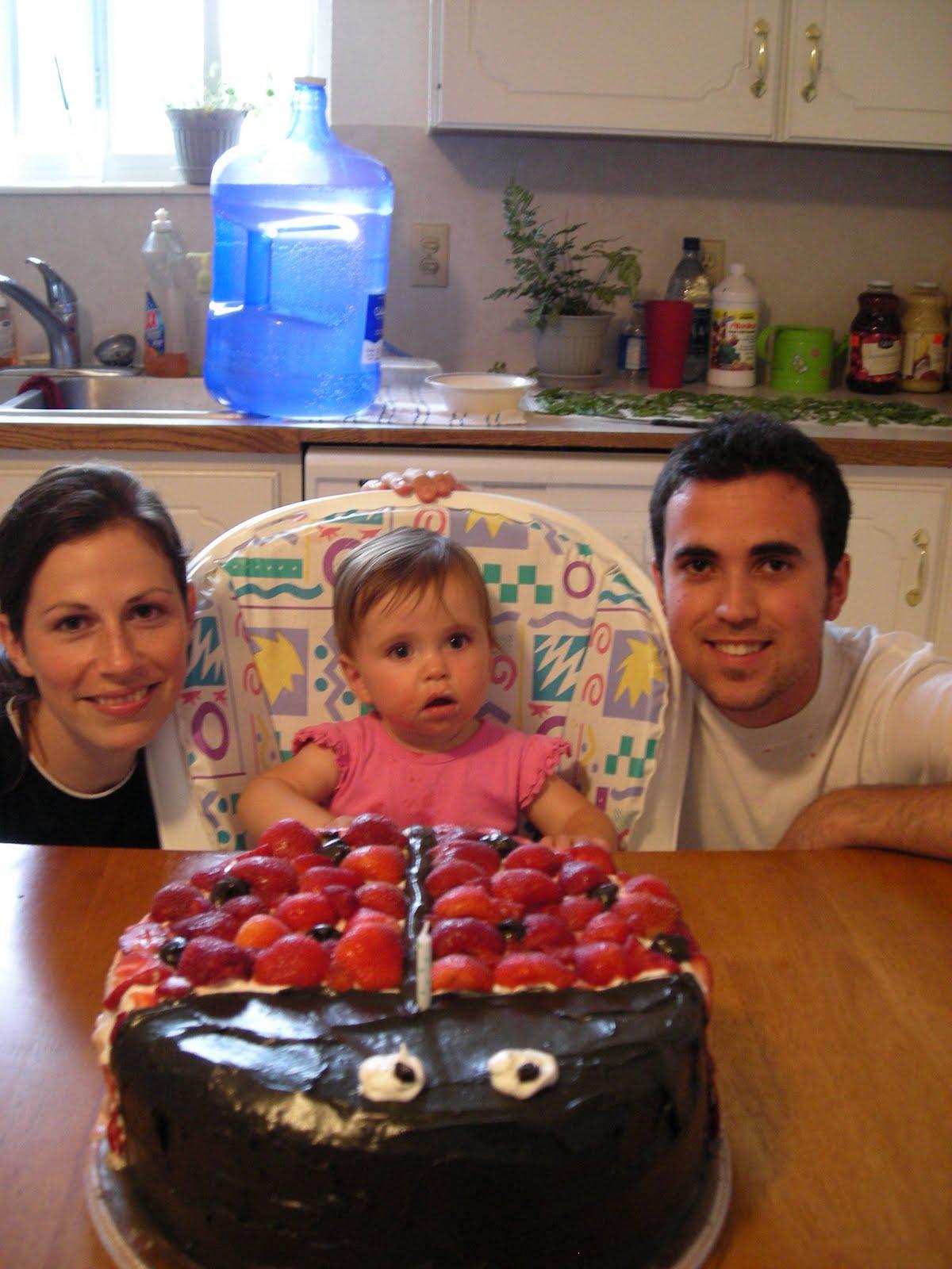 My Alternative Life Making Your Own Birthday Cake
