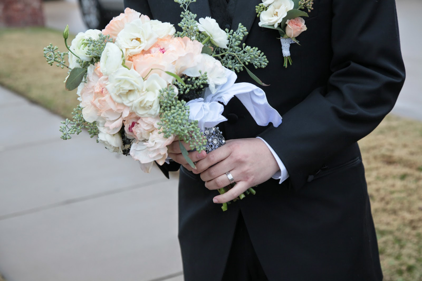 The Blooming Bride, DFW, Fort Worth, Texas, Wedding Flowers, bouquet
