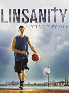 Linsanity: A Ascensão de Jeremy Lin - DVDRip Dublado
